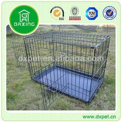"""36"""" Collapsible Metal Dog Cage (BV SGS TUV)"""