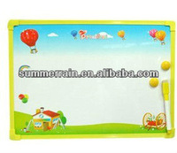 promotional gifts magnet moving whiteboard with lines