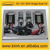 2013 digital slim 12v 35w hid converstion kit hid xenon kit