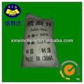 sulfato de zinco fórmula