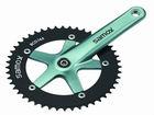 Crank&chainwheel/cnc cranks and chainwheel/bicycle chainwheel