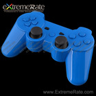 For Playstation 3 Wireless / Wired Controller Replacement Controller Shell With Full Set Buttons Accessories
