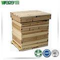 di alta qualità in legno massello alveare per apicoltura
