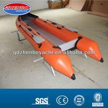 inflatable Kayak boat/ inflatable rowing canoe