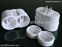 LED Lighting 2G11 Lamp Plastic Holder PA-F054