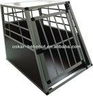 Aluminum Dog Transport Crate