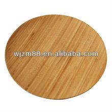 modo naturale 2014 bambù piatto e piatto