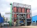 Para la exportación de t 40/h completo automático de mezcla seca de mortero de la planta de fabricación y exportador de china con la última tecnología