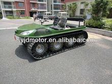 Jiangdong 1000cc 8x8 Amphibious ATV