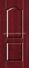 embossed metal door skins
