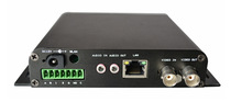 H.264 1CH support Cloud Service WIFI,3G,Mobile monitoring WIFI IP Video Server