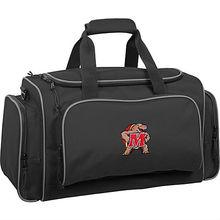 fashion black travel bag