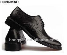 New design reliable men dress shoes