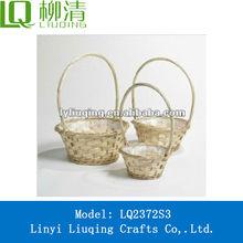 Natural Wicker Gift Handicraft
