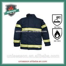Arc protection Aramid Fire Retardant Jackets