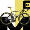 Di2 cuadro de carbono, carretera bicicleta de carreras de bmc