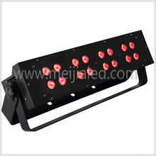 16 x 10W 4in1 rgbw led backlight stage lighting