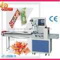 jt-250b/ d الخبز آلة التعبئة