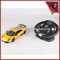 1:14 autorização rc carro com volante rcc166231