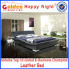 Hot sale king size ikea folding bed H2876A