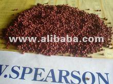 Annatto seeds - Bixa Orellana