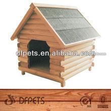 Wooden Pet Dog Kennels Building For Sale DFD006