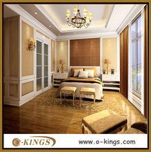 Latest hotel bedroom furniture designs