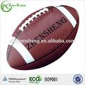 zhensheng laminado de futebol americano