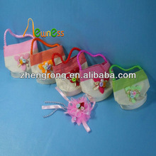 Fashion Gift Pouch For Jewelry
