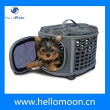 2015 New Arrival Luxury Wholesale Foldable Cat Carrier