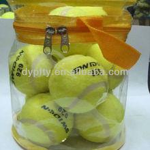 Bulk package cheap tennis ball brands