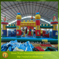 cheap micky mouse bouncy castles for sale/cheap bouncy castle prices