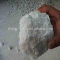 fabricación de vidrio de carbonato de calcio