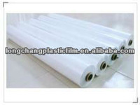 PE plastic film for agricultural/construction/packaging