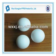 Plastic Teflon PTFE Ball