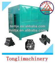 energy-saving wood fired furnace/biomass/wood/coal/coconut shell charcoal carbonization furnace