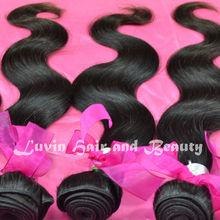 2014 best selling high quality brazilian virgin human yiwu hair