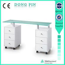 nail technician tables salon equipment