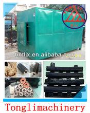 energy-saving wood gas furnace/biomass/wood/coal/coconut shell charcoal carbonization furnace