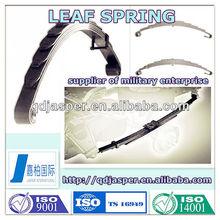 Spring Leaf Suspension for truck,bus,off-road vehicles