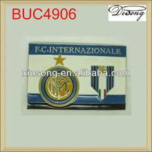 BUC4906 western rectangle crazy belt buckles