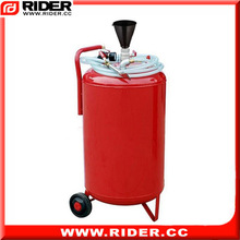 100L portable steam car wash machine