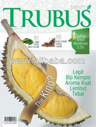 Majalah Trubus (Trubus Magazine)