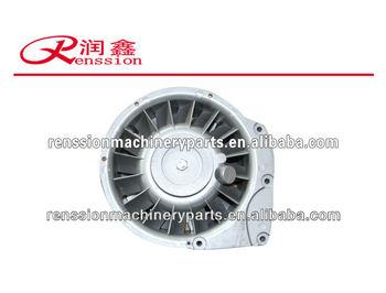 deutz tractor parts F4l912 fan