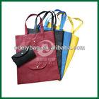 non-woven folding/foldable shopping tote bag