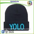 manşet bere boş Kayak örme şapka kafatası Beany 23 farklı renk