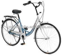"26"" chopper lady city bike bicycle (AT-26LD006)"