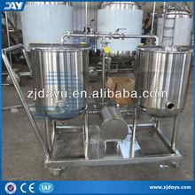 provide beer tank keg online cleaning machine