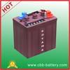 T-875 golf cart battery 8V170AH deep cycle gel battery