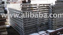 used scaffold Layer frame scaffolding